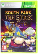 XBOX 360 South Park: The Stick of Truth £2.99 Delivered at Geekstore