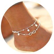 Cheap Ankle Bracelet Only £1.49
