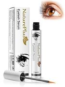 Eyelash Growth Serum, Natural Brow Lash Enhancer(5ML)