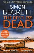 """ the Restless Dead"" Ebook 99p"