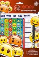 Emoji Reward Chart with free delivery