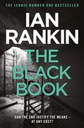 The Black Book (Inspector Rebus 5) Kindle Edition