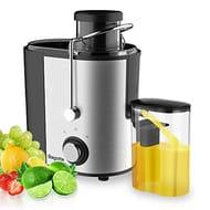 Juice Extractor Fruit and Vegetable Juice Machine