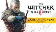 PC the Witcher 3: Wild Hunt Game of the Year Edition £10.49 at Humble Bundle