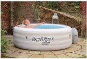 Lay-Z-Spa Vegas Hot Tub