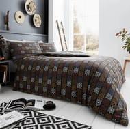 Tribal King Bedding Set + 2 Free Pillow Cases