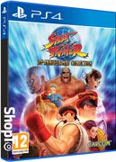 PS4 Street Fighter 30th Anniversary Collection - £12.85 Delivered at ShopTo