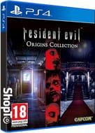 PS4 Resident Evil Origins £10.85 Delivered at ShopTo