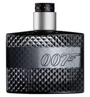 James Bond 007 Eau De Toilette 50ml