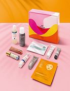 Get a Beauty Box worth £110 for Just £15 with £40 Spend