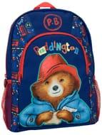 Paddington Bear Backpack - Save £7.05