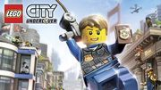 LEGO City Undercover (PC Game)