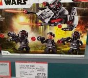 Various LEGO Sets 40% off in Co-Op (Found in Okehampton)