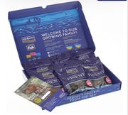 Fish for Dogs £2 Trial Pack..
