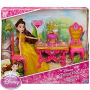 Disney Princess: Be Our Guest Dining Set with Belle