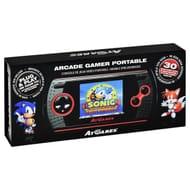 Sega Portable Games Console with 30 Games