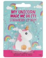 My Unicorn Made Me Do it! Unicorn Lip Balm