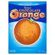 £1 Terry's Chocolate Orange Milk 157g