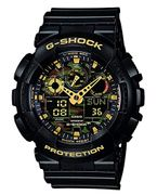 Casio 186 G-Shock Men's Watch GA-100CF