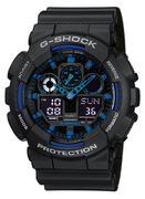 Casio G-Shock Men's Watch GA-100