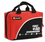 General Medi - 160 Piece - Premium FIRST AID KIT BAG **4.6 STARS**