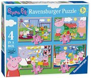 Peppa Pig Puzzle Only £4.99 Add on