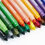24 Colors Washable Watercolor Pens