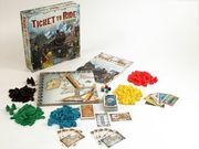 Days of Wonder DOW7202 Ticket to Ride Europe Only £25.32
