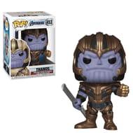 Marvel Avengers: Endgame Thanos Pop! Vinyl Figure