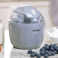 Vitinni Mini Ice Cream Maker - Delivered for Free