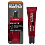 L'Oral Men's Expert Vita Lift Anti-Ageing Eye Cream, 15 Ml
