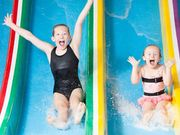 Waterworld Water Park Stoke Half Price Family Ticket 50%off@ Bauer Media
