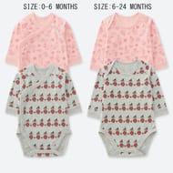 Newborn Babygro Moomin