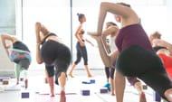 86% off Classes at the Yoga Quarter
