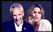 Burt Bacharach, Joss Stone and Marc Almond with a Live Orchestra
