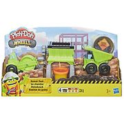 Best Price! Play-Doh Heels Gravel Yard Construction Toy Set