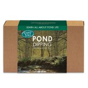 NSPCC Pond Dipping Kit