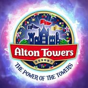 Alton Towers Waterpark £8pp Tickets