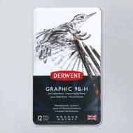 Derwent Soft Sketching Pencil Set of 12 on Sale
