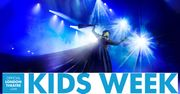 Kids Week is Back! Free Theatre Tickets.
