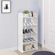Shoe Rack 5 Tier, Shoes Storage Organiser
