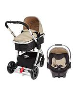 Mothercare 4 Wheel Journey Pram.