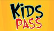 Free 6 Week Kids Pass