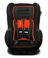mothercare sport car seat - orange Half Price