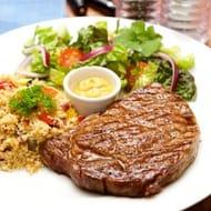 Ribeye Steak Offer