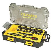 "Stanley Fatmax Fmht0-74716 1/2"" Socket Set 17 Pieces"