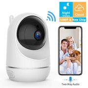 Deal Stack - IP Camera - 10% off + Lightning