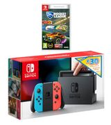 Nintendo Switch Rocket League Pack Only £299.99