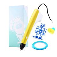 Ailink 3D Printing Pen, Ailink Upgrade Intelligent 3D Pen