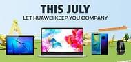 Huawei Amazon Prime Day Deals!